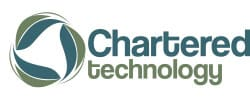 Chartered Tech logo